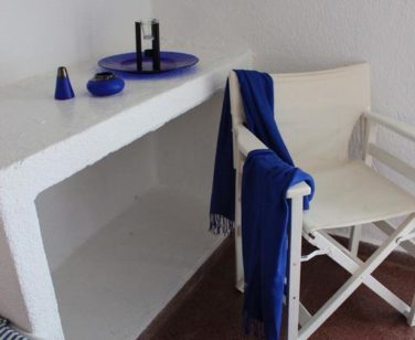 Agios Nikolaos Apartments - One Bedroom Apartment Garden View - Villa Galini 9