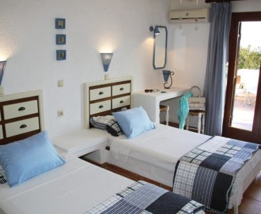 Agios Nikolaos Apartments - Two Bedroom Apartment Sea View - Villa Galini 5
